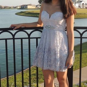 Gorgeous Homecoming/ Night Out Dress